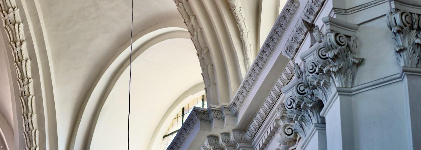Stephanskirche oben