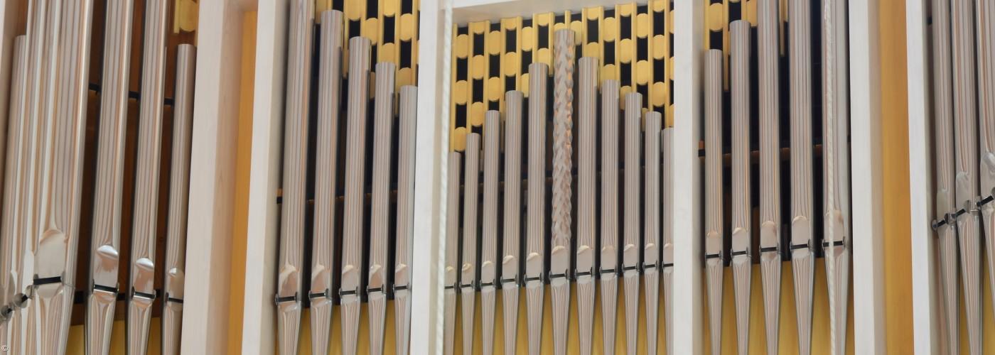 Orgel in Philippus